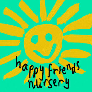 Happy Friends Nursery