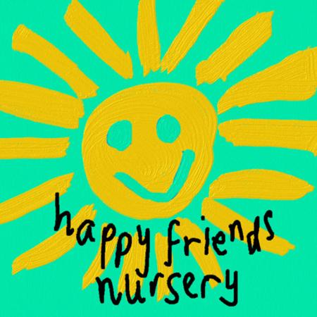 Happy Friends Nursery