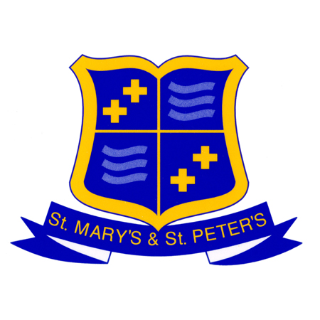St Mary's & St Peter's Primary