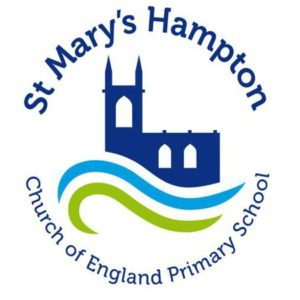 St Mary's Hampton Church of England Primary School