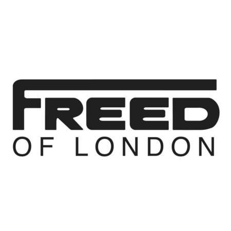Freed of London Logo